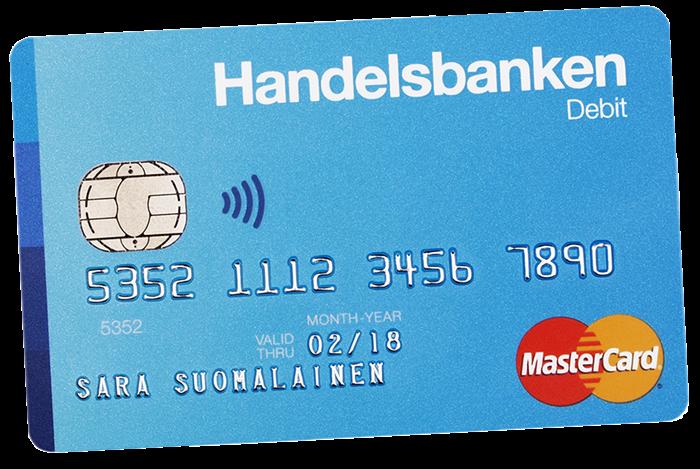 Norwegian Pankkikortti