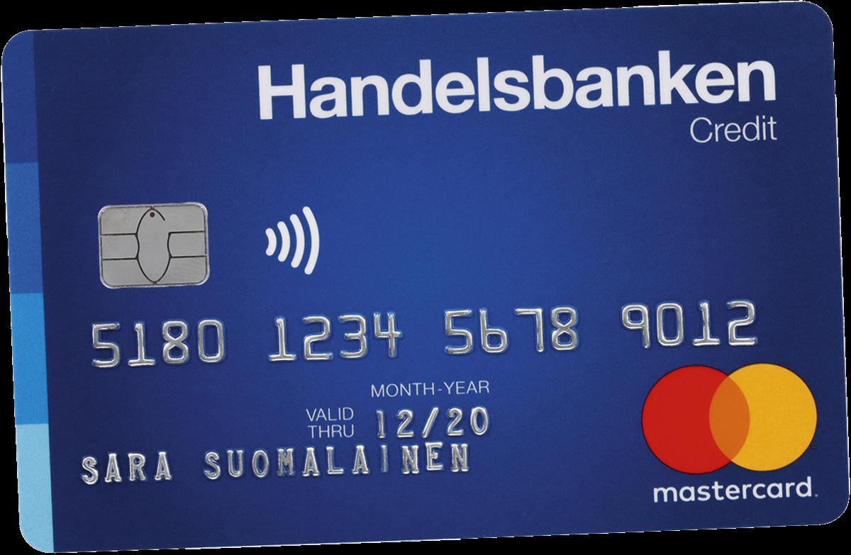 spärra bankkort handelsbanken
